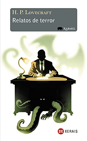 Relatos de terror: Lovecraft, H. P.