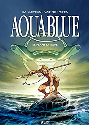 Aquablue: Planeta Azul