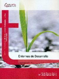 Entornos del desarrollo: Ramos, A.