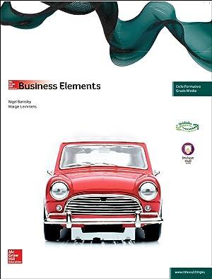 14).ingles:business elements (grado medio): Barnsley,Nigel