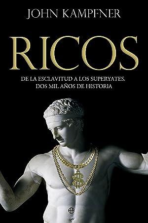 Ricos: Kampener, John