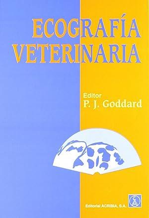 Ecografia veterinaria: Aa.Vv.