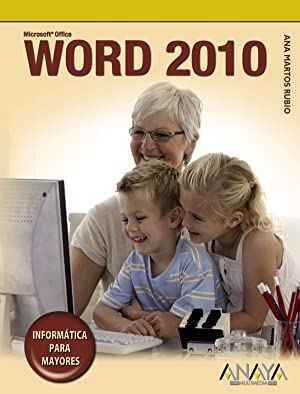 Word 2010: Martos Rubio, Ana