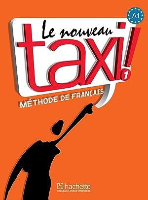 09).nouveau taxi! 1.(eleve+dvd): Capelle/ Menand