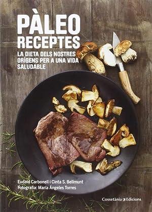 Pàleo receptes: Vv.Aa.