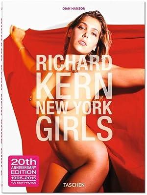 Kern, New York Girls, 20th anniversary IEP: Vv.Aa.