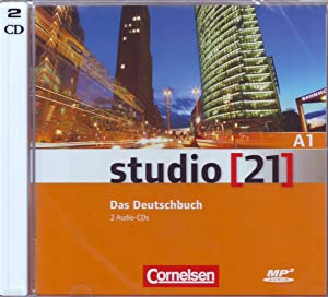 Studio 21 a1.audio cd: Vv.Aa.