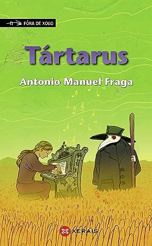 Tártarus: Fraga, Antonio Manuel