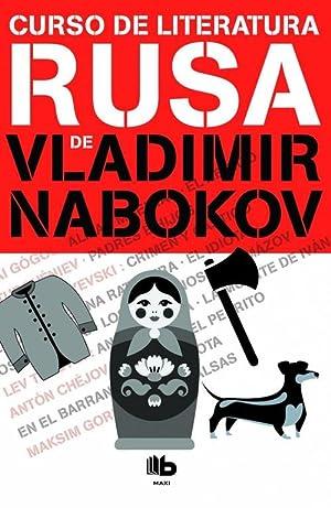 Curso de literatura Rusa: Nabokov, Vladimir