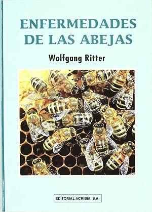 Enfermedades de las abejas: Ritter, W.