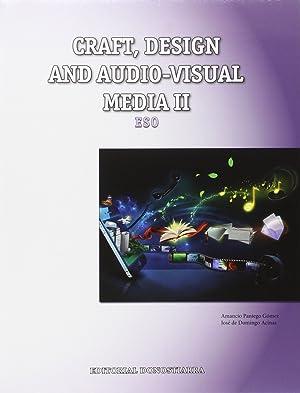 16).craft design (ii) eso. (+audiovisual media): Aa.Vv.