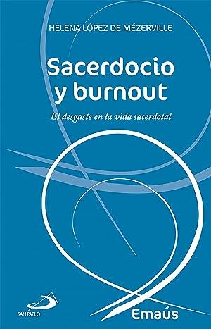 Sacerdocio Y Burnout: López De Mézerville, Helena