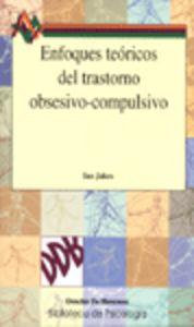 enfoques teoricos del trastorno obsesivo-compulsivo: Jakes, Ian