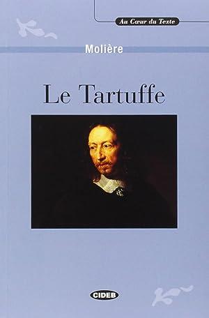 Le Tartuffe. Livre + cassette: Moliere