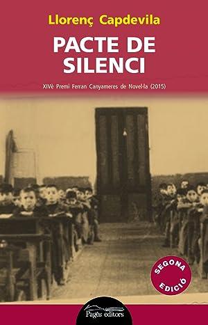 Pacte de silenci: Capdevila, Llorenç
