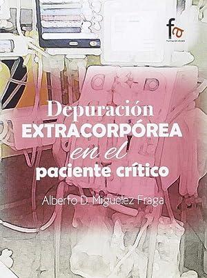 Depuración extracorpórea en el pacinete crítico: Miguélez Fraga, Alberto