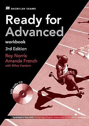 14).ready for advanced (workbook-key).(pack).(3º.ed): Vv.Aa.