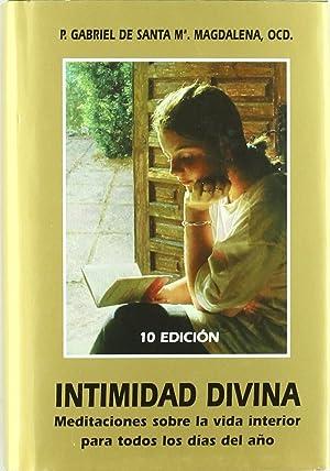 Intimidad divina: Magdalena, Gabriel De