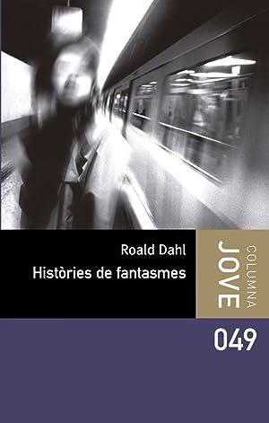 Històries de fantasmes: Roald Dahl