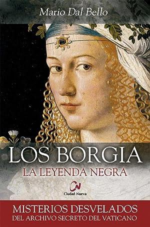 Los Borgia La leyenda negra: Dal Bello, Mario