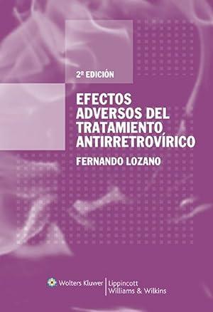 Efectos adversos del tratamiento antiretrovírico: Lozano, Fernando