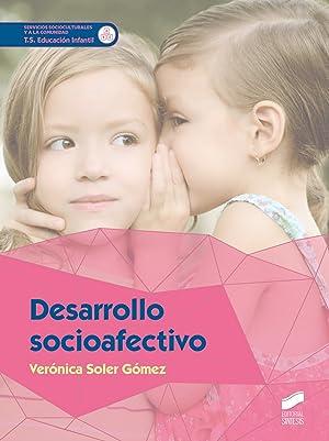 Desarrollo socioafectivo: Soler Gómez, Veronica