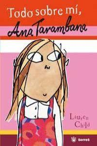 Todo sobre mi, ana tarambana: Child, Lauren