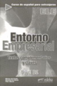 Entorno empresarial b2.textos complementarios y claves Curso: De Prada/Bovet/Marce