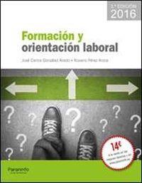 Ant/(16).(g.m).formacion y orientacion laboral: Vv.Aa.