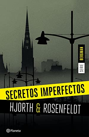 Secretos imperfectos serie bregman 1: Hjorth, Michael