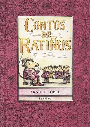 Contos de ratiños: Lobel, Arnold