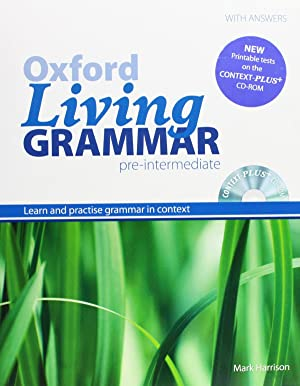 n).oxf.living eng.grammar pre-intermediate.(std+cd+key): Paterson, Ken
