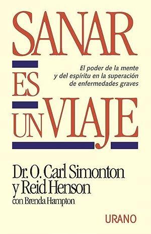 Sanar es un viaje: Card Simonton, O.
