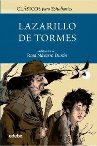 El lazarillo de Tormes: Alfonso De Valdés