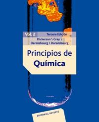 Principios de química.(2 vols) 3ªed): vv.aa.