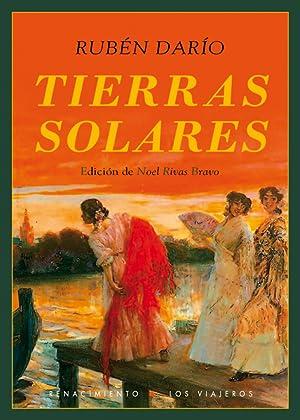 Tierras solares: Rubén Darío