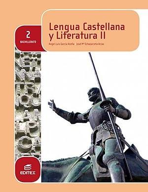 16).lengua literatura.2ºbachillerato: vv.aa
