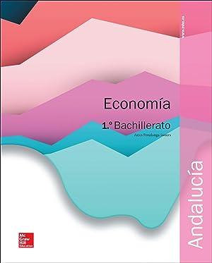 and).(16).economia 1ºbachillerato *andalucia*: Penalonga, Anxo