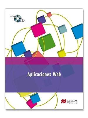 13).aplicaciones web (ciclos formativos): Zofio Jimenez, Javier