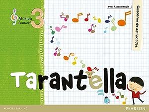12).tarantella 3º.prim.(actividades) musica: Pascual Mejía/Pilar