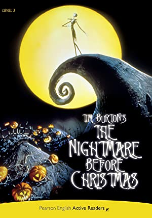 Nightmare before Christmas Level 2