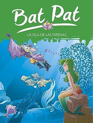 Bat Pat 12. La isla de las: Pavanello,Roberto