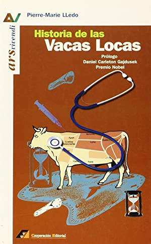 Historia de las vacas locas: Lledo, Pierre Marie