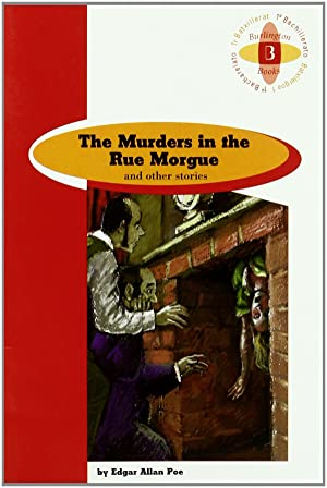 The murders in the rue morgue and: Allan Poe, Edgar