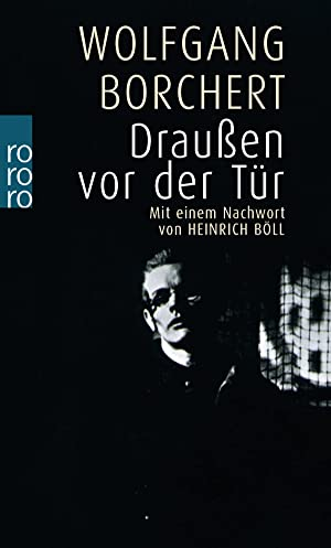 Der tur  9783499101700: Draussen Vor Der Tur (German Edition) - AbeBooks ...