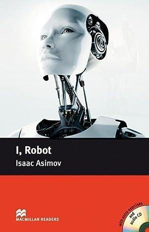I robot pack mr: Asimov, Isaac