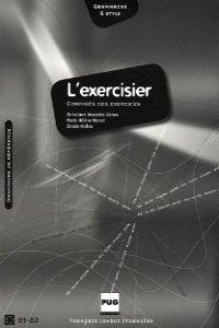 n).l exercisier.(corrige): Descotes-genon, Ch./Morsel, M.-h./Richou,