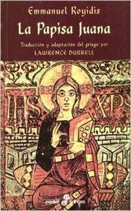 La papisa Juana: Durrell, Lawrence