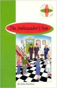 The ambassadors son: Stanmore, Anne