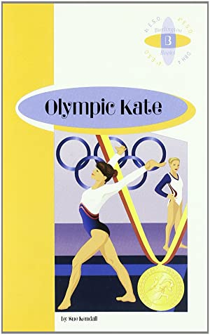 Olympic kate: Kendall, Sue